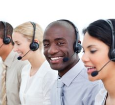 What employers look for in contact centre employees