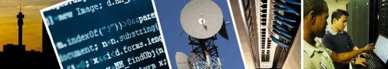 IT and Telecommunications